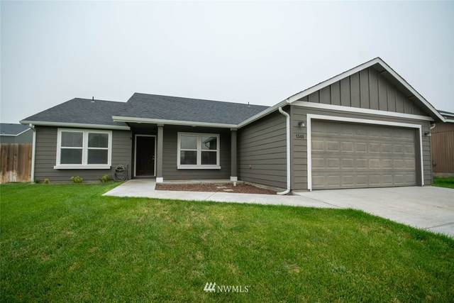 1348 E Crossroad Drive, Moses Lake, WA 98837 (#1664092) :: NextHome South Sound