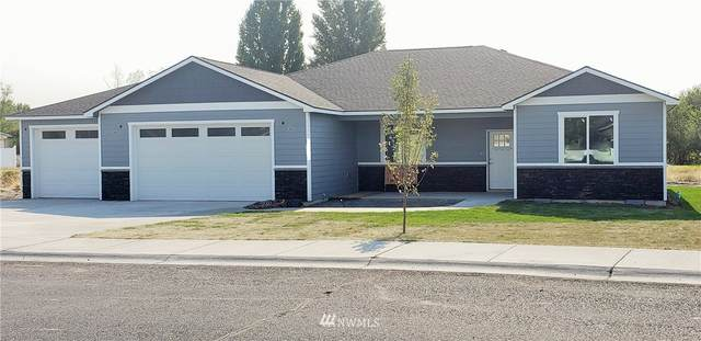 129 W Northshore Drive, Moses Lake, WA 98837 (MLS #1664108) :: Nick McLean Real Estate Group