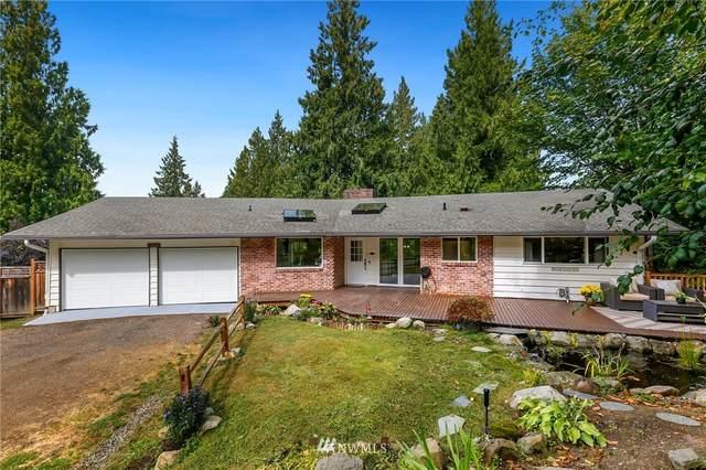 15022 High Bridge Road, Monroe, WA 98272 (#1664117) :: Better Homes and Gardens Real Estate McKenzie Group