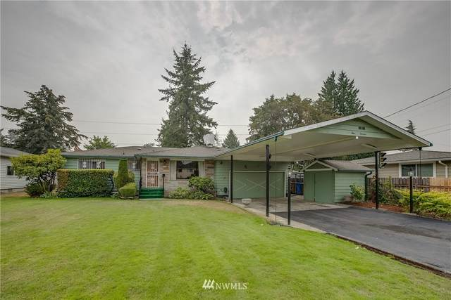414 E 83rd Street, Tacoma, WA 98404 (#1664120) :: McAuley Homes