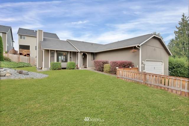 20607 83rd Street Ct E, Bonney Lake, WA 98391 (#1664122) :: Northwest Home Team Realty, LLC