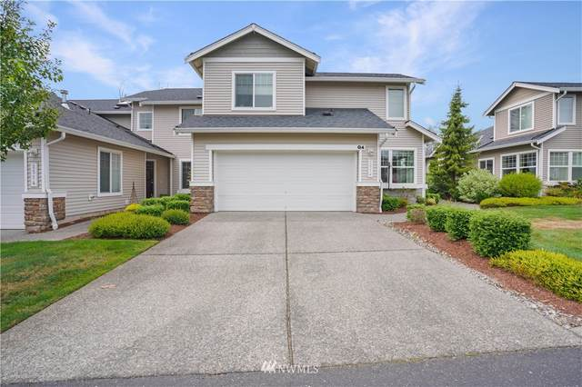 2514 85th Drive NE Q4, Lake Stevens, WA 98258 (#1664126) :: Urban Seattle Broker