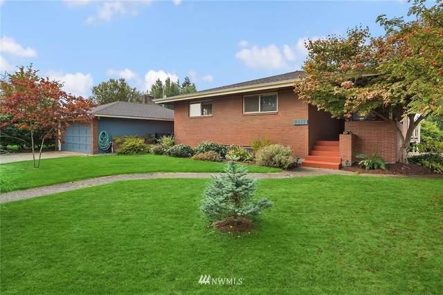 9517 18th Avenue NW, Seattle, WA 98117 (#1664147) :: Ben Kinney Real Estate Team