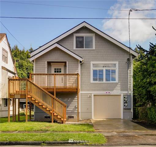 1219 E 2nd Street, Aberdeen, WA 98520 (#1664192) :: Northwest Home Team Realty, LLC