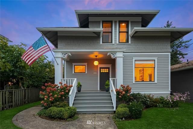 3231 NW 62nd Street, Seattle, WA 98107 (#1664199) :: Becky Barrick & Associates, Keller Williams Realty