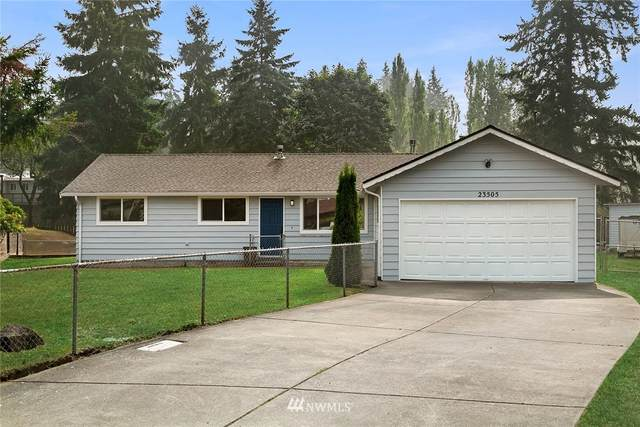 23505 66th Avenue W, Mountlake Terrace, WA 98043 (#1664200) :: The Torset Group