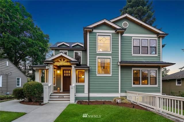 3706 W Tilden Street, Seattle, WA 98199 (#1664216) :: The Kendra Todd Group at Keller Williams
