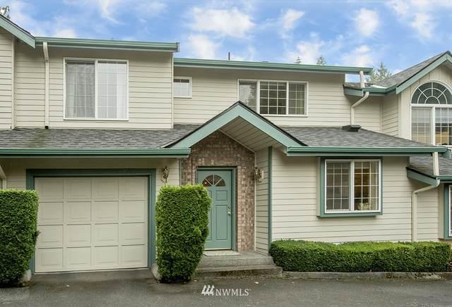 7805 196th Street SW B, Edmonds, WA 98026 (#1664234) :: Ben Kinney Real Estate Team