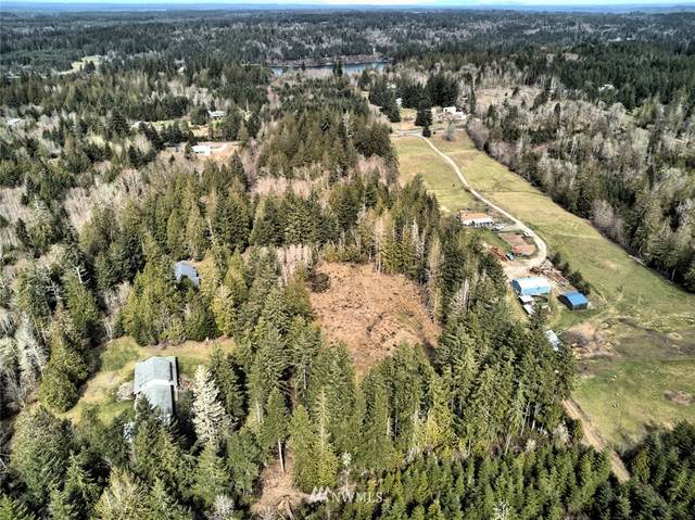 0 SE Arcadia Road, Shelton, WA 98584 (#1664239) :: Better Homes and Gardens Real Estate McKenzie Group