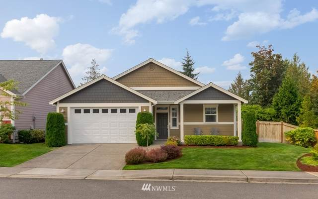 20287 Fortune Place NE, Poulsbo, WA 98370 (#1664242) :: Ben Kinney Real Estate Team
