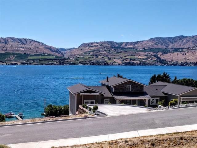 103 Mayer Drive, Chelan, WA 98816 (#1664247) :: Becky Barrick & Associates, Keller Williams Realty