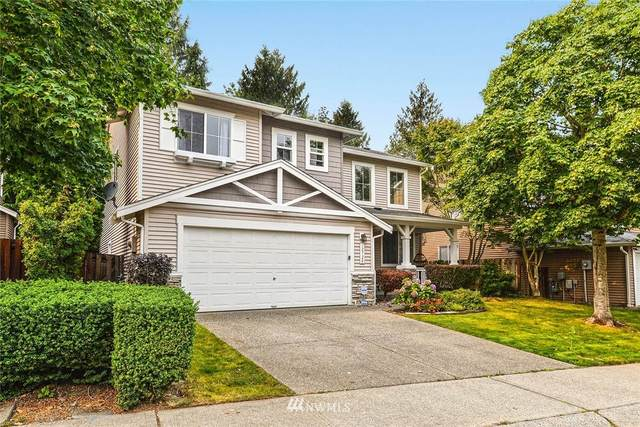 12724 67th Avenue SE, Snohomish, WA 98296 (#1664253) :: Ben Kinney Real Estate Team