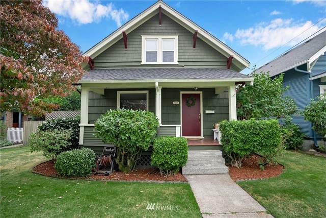4422 N 10th Street, Tacoma, WA 98406 (#1664256) :: Keller Williams Realty