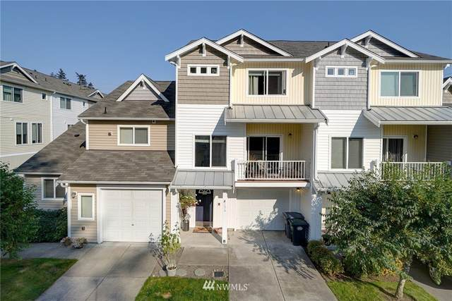 5303 Military Road E B, Tacoma, WA 98446 (#1664265) :: Alchemy Real Estate
