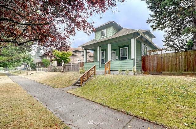 2317 Baker Avenue, Everett, WA 98201 (#1664266) :: Capstone Ventures Inc