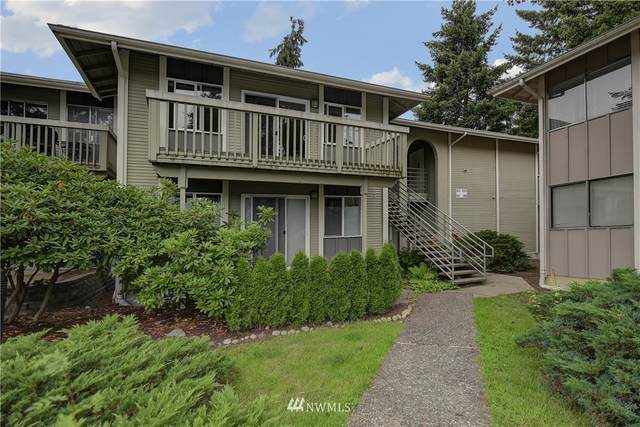 17212 NE 45th Street #98, Redmond, WA 98052 (#1664269) :: Alchemy Real Estate