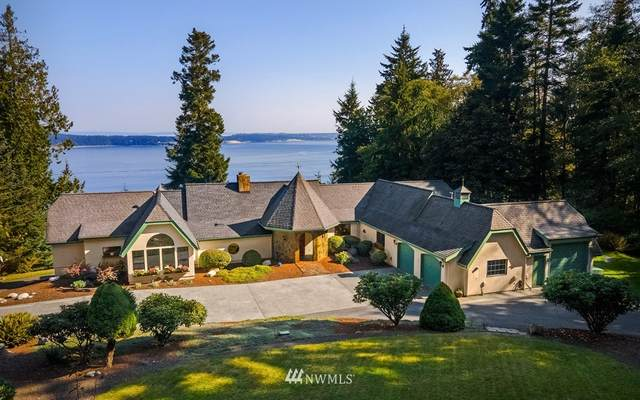 1110 E Ludlow Ridge Drive, Port Ludlow, WA 98365 (#1664291) :: Ben Kinney Real Estate Team