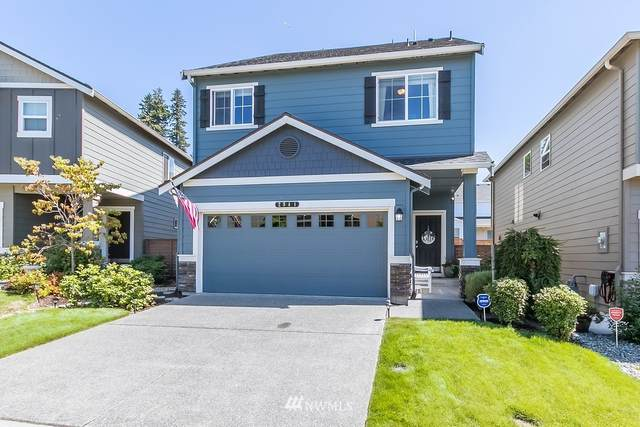 2941 82nd Avenue Ct E, Edgewood, WA 98371 (#1664292) :: Hauer Home Team