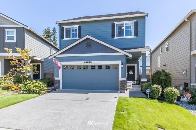 2941 82nd Avenue Ct E, Edgewood, WA 98371 (#1664292) :: Ben Kinney Real Estate Team