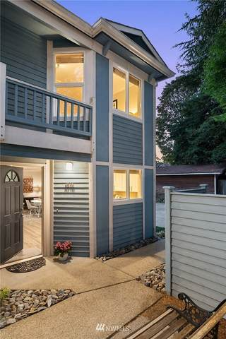 1812 E Alder Street #1816, Seattle, WA 98122 (#1664294) :: Better Homes and Gardens Real Estate McKenzie Group