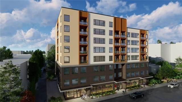 4009 S Willow Street, Seattle, WA 98118 (#1664295) :: Ben Kinney Real Estate Team