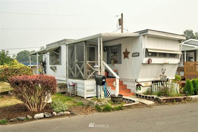 5215 70th Avenue E #14, Puyallup, WA 98371 (#1664299) :: Pickett Street Properties