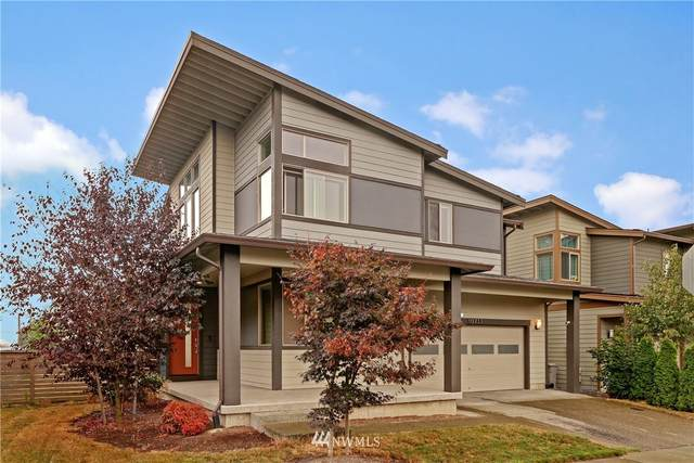 10733 SE 187th Place, Renton, WA 98055 (#1664301) :: Ben Kinney Real Estate Team