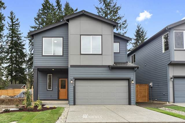 35241 54th Avenue S #4, Auburn, WA 98001 (#1664306) :: Pacific Partners @ Greene Realty