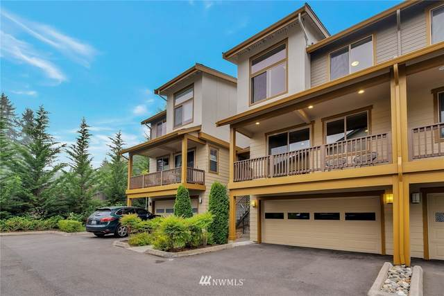 8405 130th Place SE C102, Newcastle, WA 98056 (#1664312) :: Ben Kinney Real Estate Team