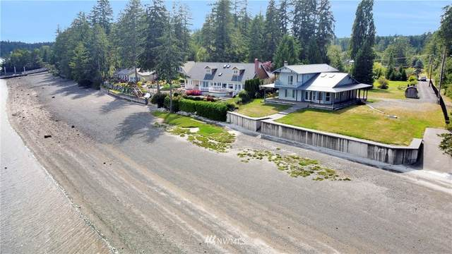 3391 E Pickering Road, Shelton, WA 98584 (#1664313) :: Capstone Ventures Inc