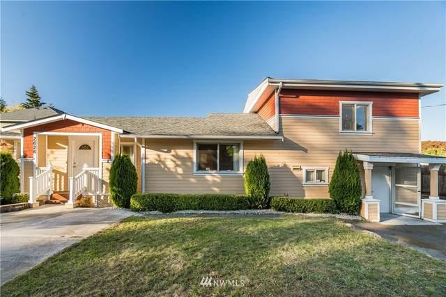 2626 S 152nd Street, SeaTac, WA 98188 (#1664316) :: Mike & Sandi Nelson Real Estate