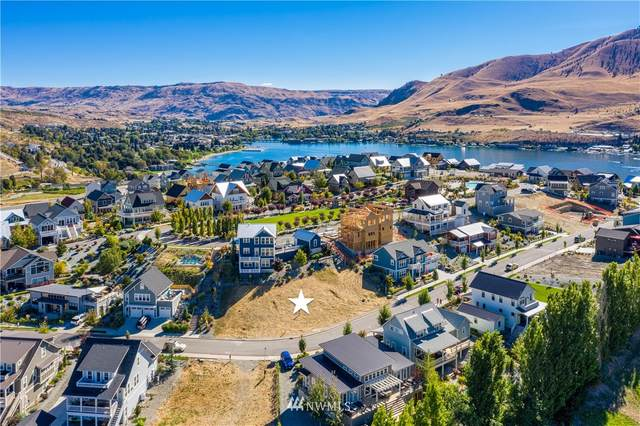 199 Porcupine Lane, Chelan, WA 98816 (#1664324) :: Ben Kinney Real Estate Team