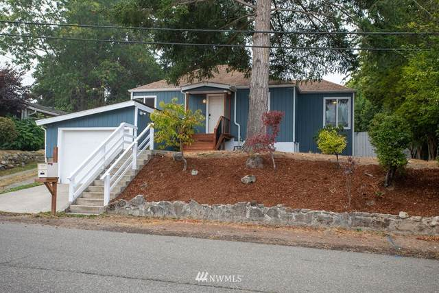 1316 West Avenue, Port Orchard, WA 98366 (#1664330) :: Alchemy Real Estate