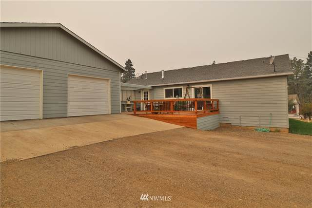 816 Kenny Court, Goldendale, WA 98620 (#1664340) :: Better Homes and Gardens Real Estate McKenzie Group