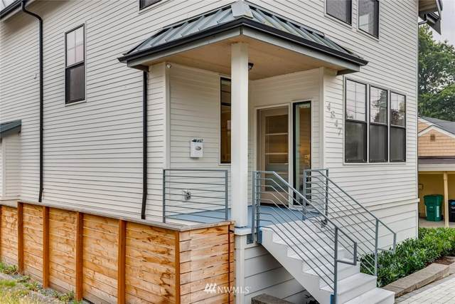 4847 NE 45th Street, Seattle, WA 98105 (#1664348) :: Better Homes and Gardens Real Estate McKenzie Group
