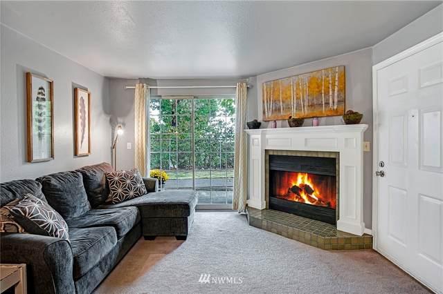 22831 30th Avenue S #110, Des Moines, WA 98198 (#1664354) :: McAuley Homes