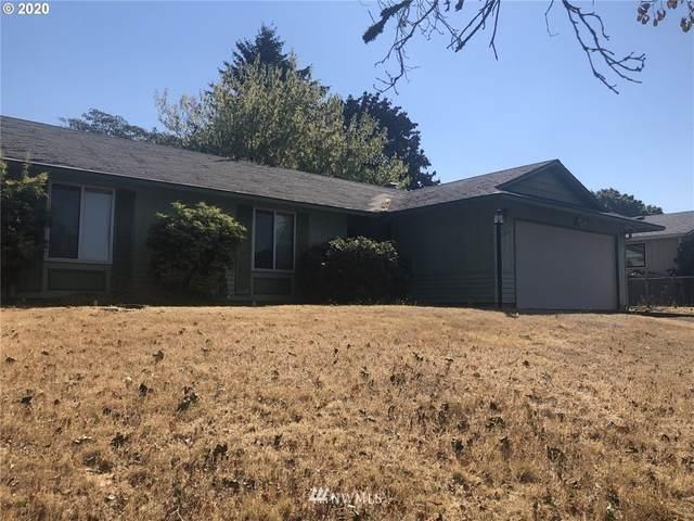 1305 NE 98th Avenue, Vancouver, WA 98664 (#1664357) :: Better Properties Lacey