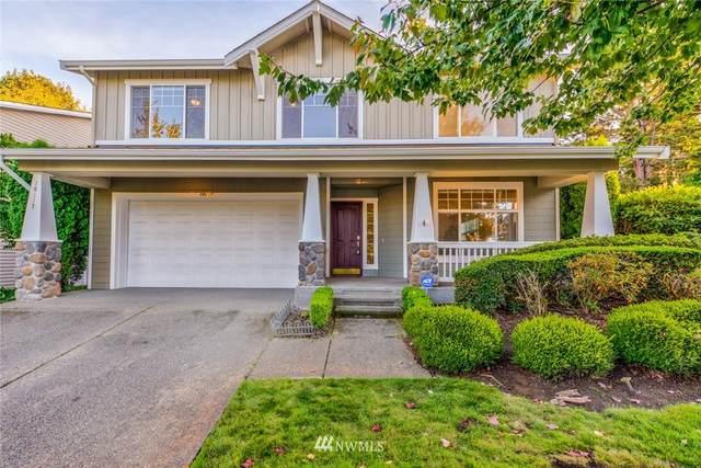16217 SE 45th Street, Bellevue, WA 98006 (#1664359) :: Ben Kinney Real Estate Team