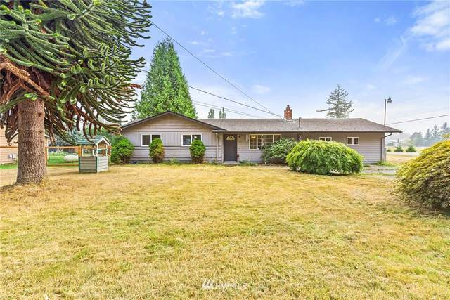 7000 Dahlberg Road, Ferndale, WA 98248 (#1664366) :: Pacific Partners @ Greene Realty