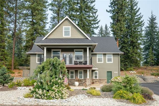 20633 Miracle Mile, Leavenworth, WA 98826 (#1664378) :: Ben Kinney Real Estate Team