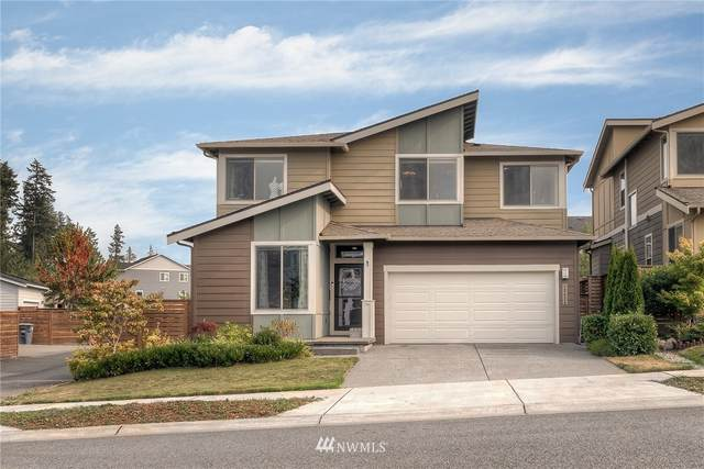 18424 135th Street E, Bonney Lake, WA 98391 (#1664380) :: Northern Key Team