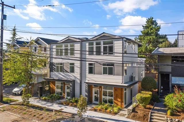 1510 N 97th Street, Seattle, WA 98103 (#1664381) :: M4 Real Estate Group