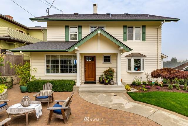 610 Laurel Drive, Everett, WA 98201 (#1664383) :: Better Homes and Gardens Real Estate McKenzie Group