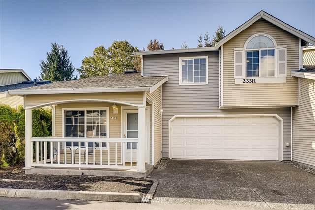 23311 62nd Avenue S F101, Kent, WA 98032 (#1664391) :: Mike & Sandi Nelson Real Estate