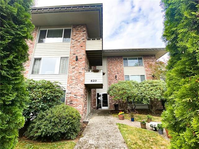 620 Avenue B #5, Snohomish, WA 98290 (#1664402) :: Pacific Partners @ Greene Realty