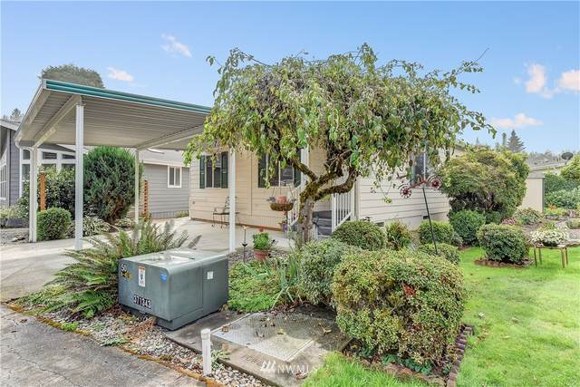 23825 15th Avenue SE #19, Bothell, WA 98021 (#1664410) :: McAuley Homes