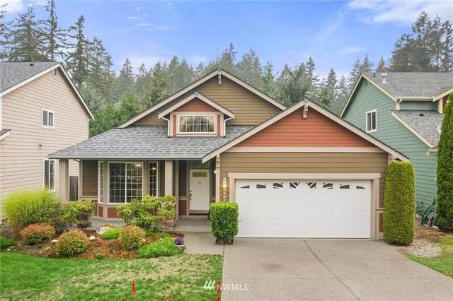 8634 28th Way SE, Olympia, WA 98513 (#1664414) :: Ben Kinney Real Estate Team