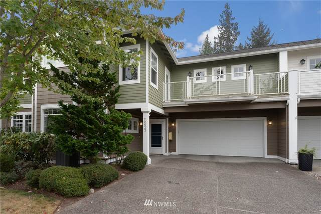 22533 SE 45th Street #1664, Issaquah, WA 98029 (#1664427) :: Urban Seattle Broker