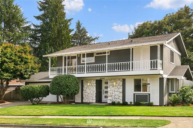 6744 123rd Avenue SE, Bellevue, WA 98006 (#1664429) :: Better Homes and Gardens Real Estate McKenzie Group