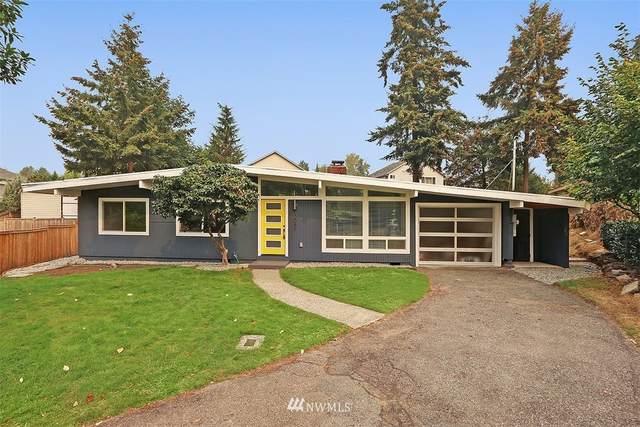 12048 SE 42nd Street, Bellevue, WA 98006 (#1664434) :: Ben Kinney Real Estate Team